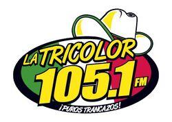 La Tricolor 105.1 KQRT