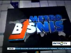 Metro bisnis 2016