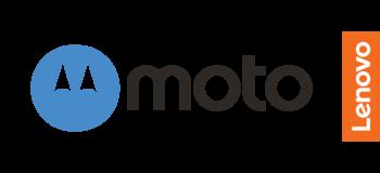 Moto lenovo logo 2016
