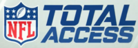 NFL Total Access 2015 logo