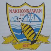 Nakhon Sawan United 2017