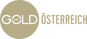 Sat.1 Gold Österreich Logo 2019