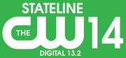 Stateline CW Logo
