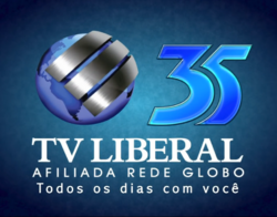 TV Liberal 35 Anos