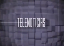 Telenoticias TM - Logo 2004