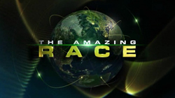 The Amazing Race 18 logo