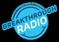 WDAS 1480Breakthrough logo