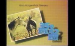 WGVC wgvk 1987