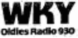 WKY logo 1981