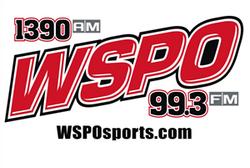 WSPO 1390 AM 99.3 FM