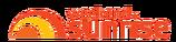 Weekend Sunrise logo 2016