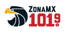 ZonaMX 101.9 KSCA