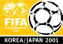 2001 FIFA Confederations Cup