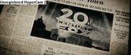 20th Century Fox - Australia (2008)