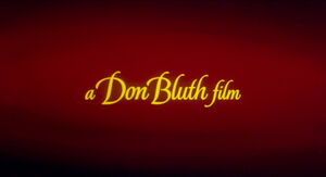 3 don bluth widescreen