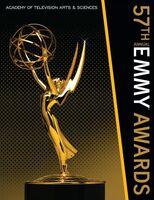 57th Primetime Emmy Awards Poster