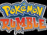 Pokémon Rumble