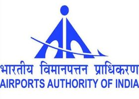 Airports Authority of India new logo