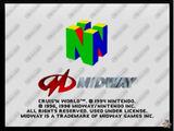 Nintendo 64/Other