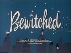 Bewitched 1969