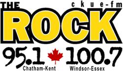 CKUE FM Chatham 2004