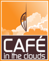 Cafe in the Clouds logo