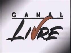 Canal Livre 1992