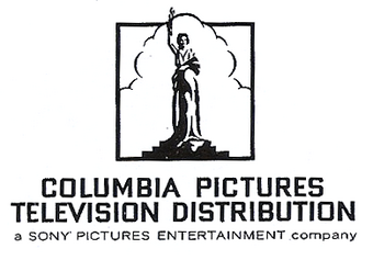 Columbia Pictures Television Distribution Logopedia Fandom
