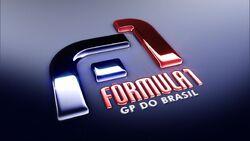 Fórmula 1 GP do Brasil na Globo 2010