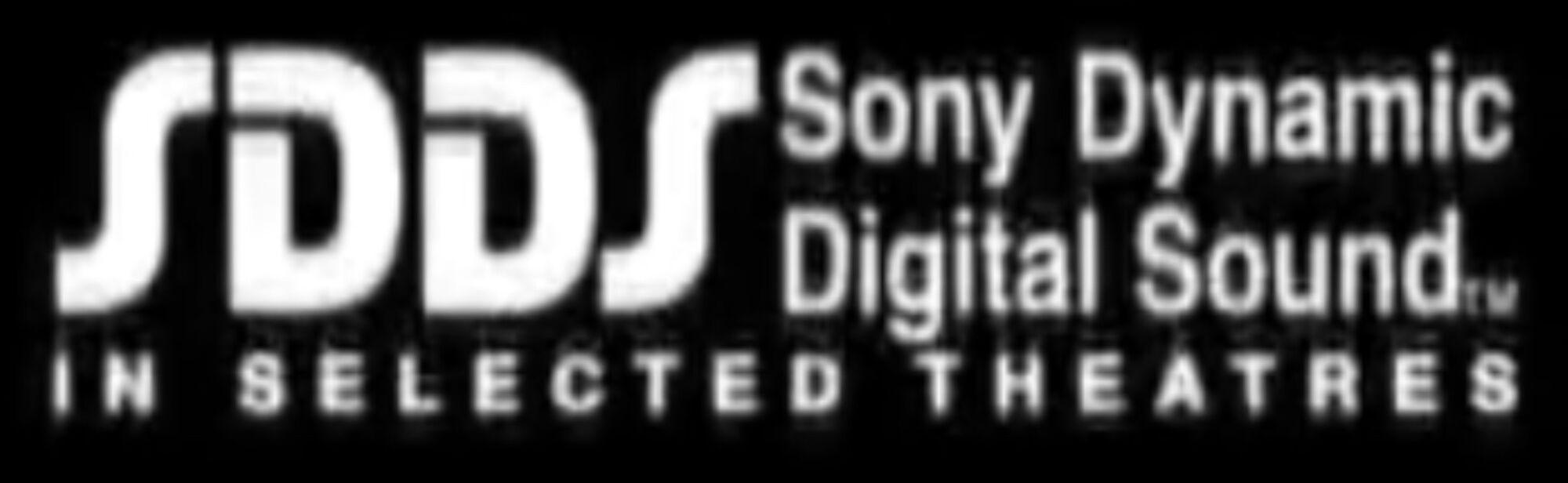 Sony Dynamic Digital Sound | Logopedia | FANDOM powered by ...