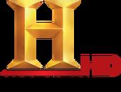 History HD 2015 logo