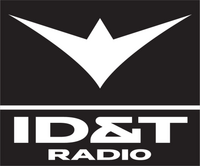 ID&T Radio logo