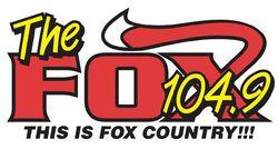 KDXY 104.9 The Fox