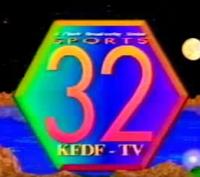 KFDF Sports