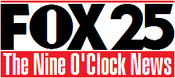 KOKH Fox 25 The Nine O'Clock News - 1996