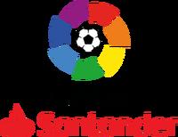 La Liga Santander 2018ver1