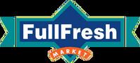 Logofullfreshmarket