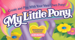 MLP-Friendship Gardens for the PC