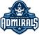 Milwaukee Admirals 2015 Logo