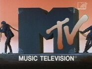 Mtv claymen in mirrors 1987