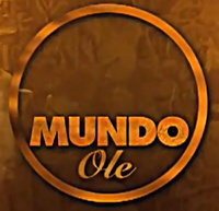Mundo Ole-1998