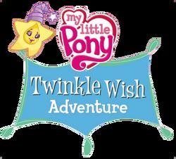 My Little Pony- Twinkie Wish Adventure