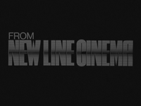 New Line Cinema B&W
