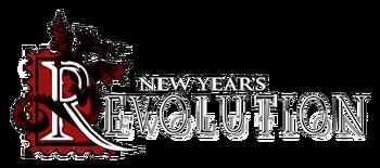 New Years Revolution (2006)