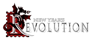 WWE New Year's Revolution | Logopedia | FANDOM powered by ...