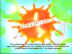 NickSplat Copyright Notice Error