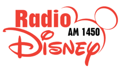 Radio Disney AM 1450 WBYU