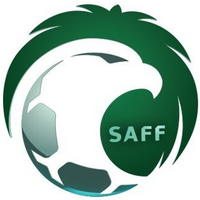 Saudi Arabia Football Federation logo (2017)