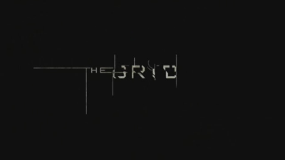 The Grid title card