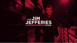 The Jim Jeffries Show